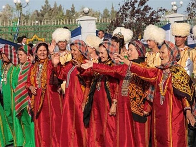 رقص های معروف مشهدی و خراسانی