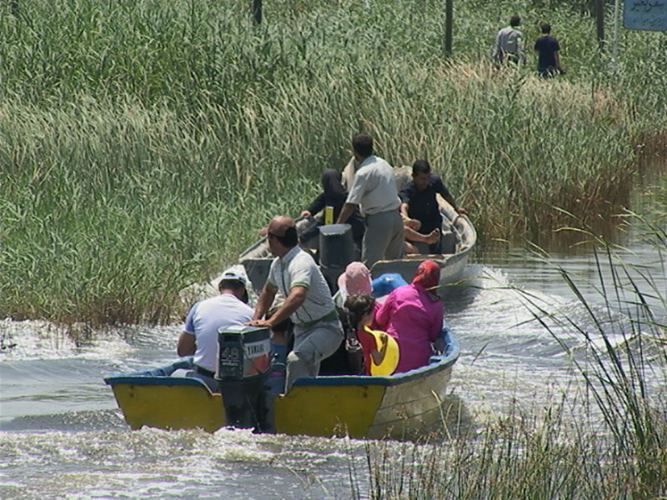 سفید رود واقع در جنوب گیلان و شهر آستانه اشرفیه