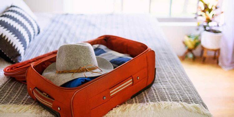 نکات مهم در بستن چمدان برای سفر