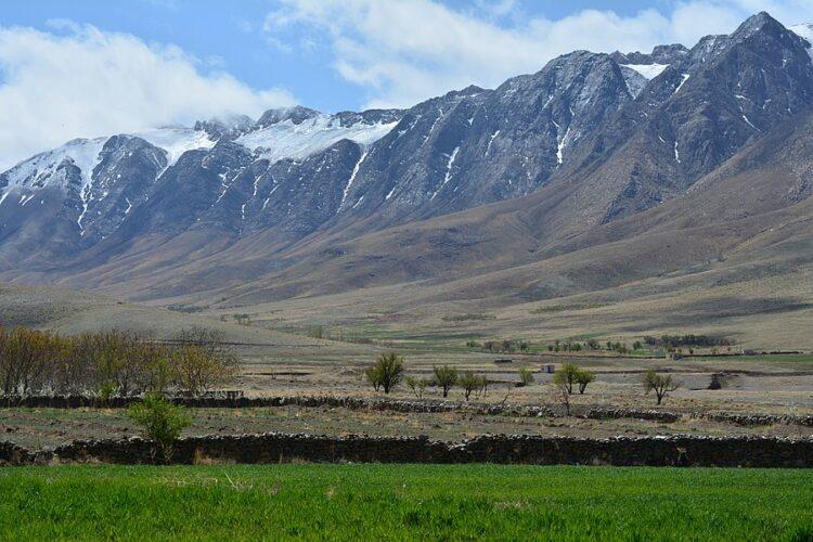 درباره شهر خوانسار
