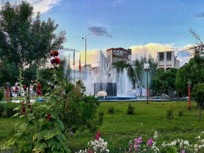 مهمترین مکانهای دیدنی منطقه آزاد جلفا