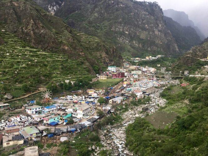 روستای یام