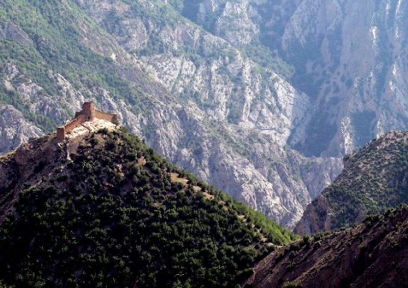قلعه کنگلو
