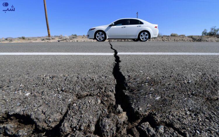 در زمان وقوع زلزله چه کنیم