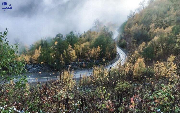 جاده شاهرود-گرگان