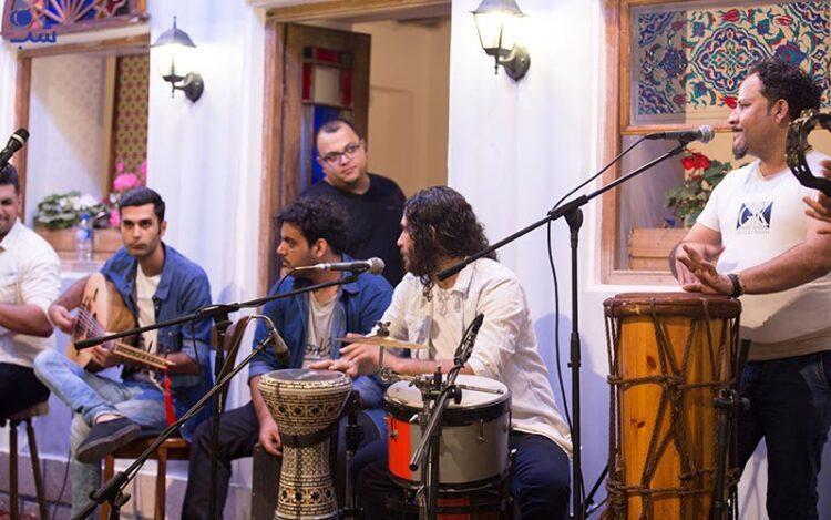 ترانه های محلی بوشهر