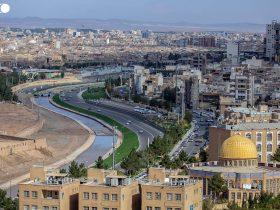أهم المعالم الدينيّة في مدينة قم