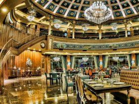 بهترین رستورانهای رامسر