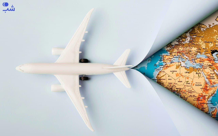 گردشگری در قرن بیستم