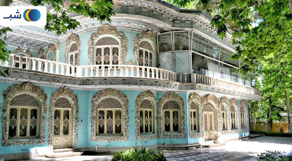 موزه تماشاگه زمان تهران