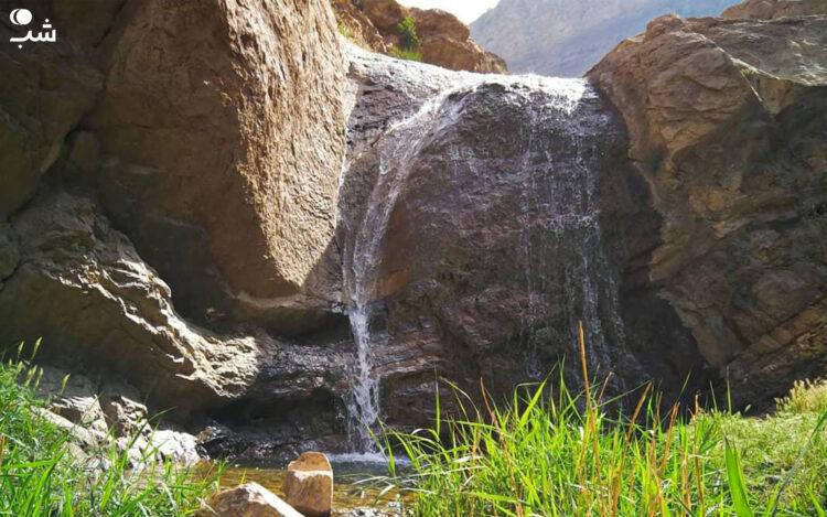 آبشار اطراف تهران