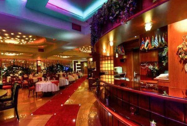 رستوران نارنجستان تهران