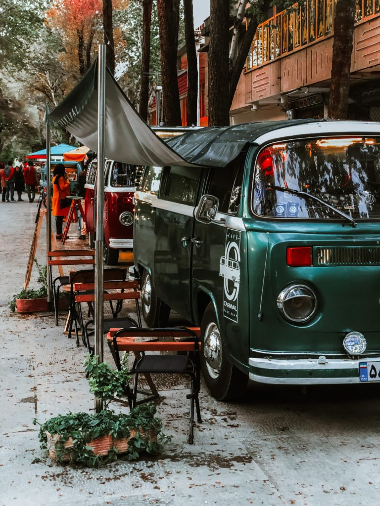 کافه اصفهان
